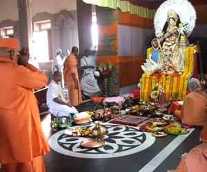 Installing - Saraswati