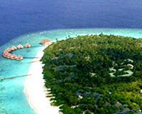 Adaaran Select Meedhupparu Island Resort