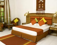 Guest Room - Vakarufalhi Island Resort
