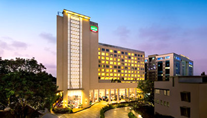 Courtyard Mumbai International Airport Hotel