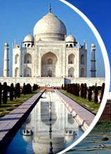 Uttar Pradesh Travel